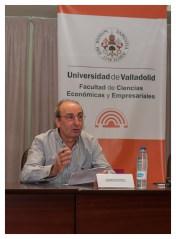Dr. D. Ramiro García. Iniciativas de desarrollo local