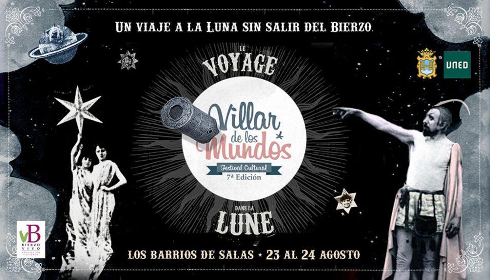 VII Festival Villar de los Mundos