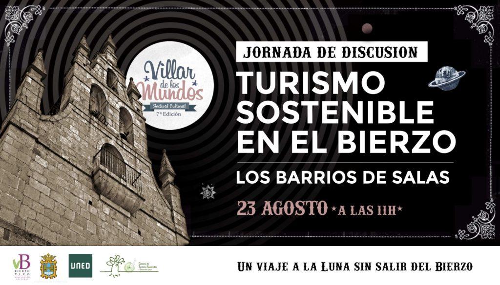Conferencias UNED Turismo Sostenible
